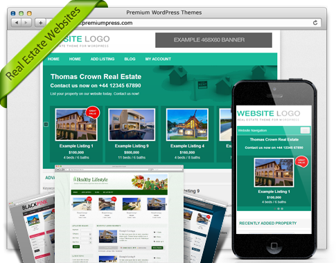 real estate wordpress plugin